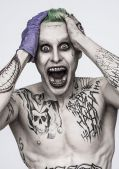 "Jared Leto in ""Suicide Squad"""