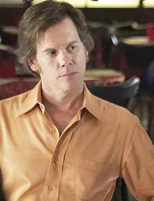 Kevin Bacon hat erst seinen Vater verloren