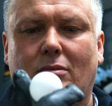 """Conleth Hill in """"A Patch of Fog"""""""