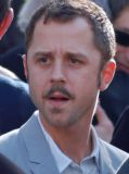 Giovanni Ribisi 2009 in Hollywood