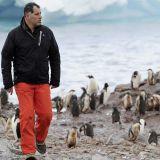 """Regisseur Luc Jacquet: """"Zwischen Himmel und Eis"""" (La glace et le ciel, 2015)"""