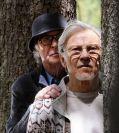 """Michael Caine und Harvey Keitel in """"Ewige Jugend"""""""