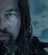 "Leonardo DiCaprio in ""The Revenant - Der Rückkehrer"""