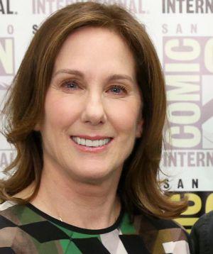 """Produzentin Kathleen Kennedy (""""Star Wars: Das Erwachen der Macht 3D"""")"""