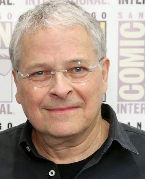 """Drehbuchautor Lawrence Kasdan (""""Star Wars: Das Erwachen der Macht 3D"""")"""