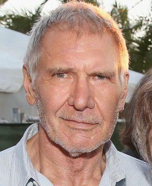 """Harrison Ford (""""Star Wars: Das Erwachen der Macht 3D"""")"""