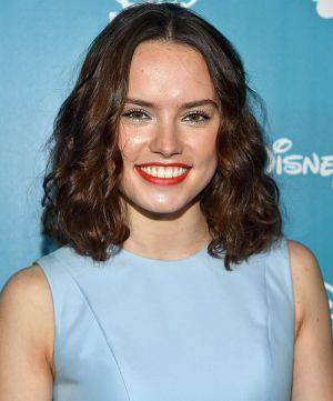 """Daisy Ridley auf Promotiontour für """"Star Wars: Das Erwachen der Macht 3D"""""""
