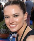 """Daisy Ridley in """"Star Wars: Das Erwachen der Macht 3D"""""""
