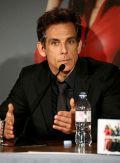 """Ben Stiller auf der Pressekonferenzzu """"Zoolander No. 2"""" in Berlin"""