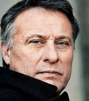 Michael Nyqvist spielt sehr erfolgreich in Hollywood und Europa