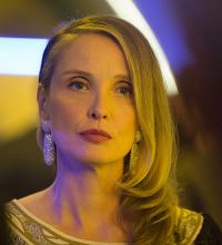 July Delpy in