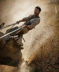 """Jack Huston ist """"Ben Hur"""" (2016)"""