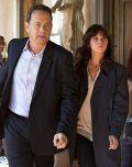 """Tom Hanks und Felicity Jones verhindern das """"Inferno"""""""