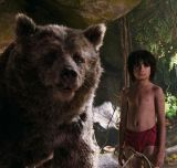 "Neel Sethi ist Mowgli in ""The Jungle Book 3D"" (2016)"