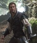 "Chris Hemsworth in ""The Huntsman & The Ice Queen"""
