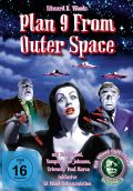 Plan 9 aus dem Weltall (Plan 9 from Outer Space, 1959)
