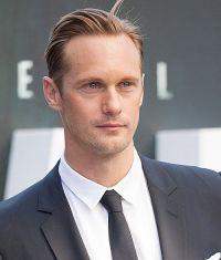 Alexander Skarsgård auf der Premiere von