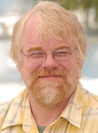 Philip Seymour Hoffman (Cannes 2008)