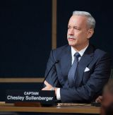 "Tom Hanks in ""Sully"""