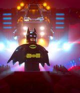The Lego Batman Movie 3D