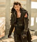 "Finaler Auftritt von Milla Jovovich in ""Resident Evil: The Final Chapter 3D"""