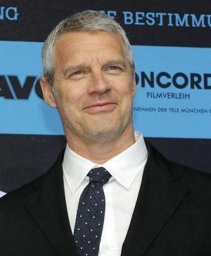 """Neil Burger feiert die Premiere von """"Die Bestimmung - Divergent"""" in Berlin"""