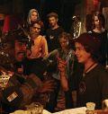 Adnan Maral mit Kevin Iannotta in: Die Wilden Kerle 3