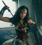 "Gal Gadot in ""Wonder Woman"" (2017)"