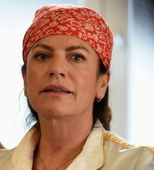 "Christine Neubauer in ARD-Serie ""Moni's Grill"""
