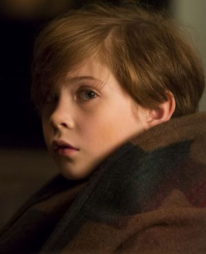 "Jacob Tremblay in ""Shut In"" (2016)"