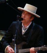 Bob Dylan auf dem Azkena Rock-Festivals in Victoria-Gasteiz