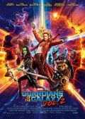 Guardians of the Galaxy Vol. 2 (3D)