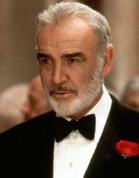 Sir Sean Connery in &quot;Verlockende Falle&quot;