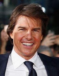 Tom Cruise in Berlin bei der Premiere von
