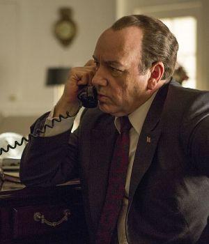 """Kevin Spacey in """"Elvis & Nixon"""""""