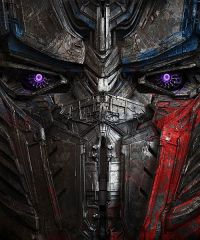 Transformers: The Last Knight 3D (2017)