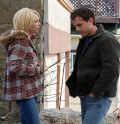 "Michelle Williams und Casey Affleck in ""Manchester By The Sea"""