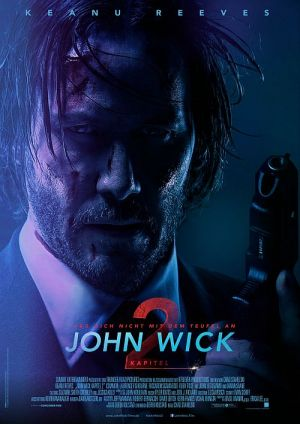 John Wick: Kapitel 2 (John Wick: Chapter Two, 2017)