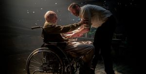 "Hugh Jackman in ""Logan"" (2017)"
