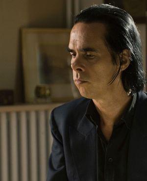 """Nick Cave am SET: """"Die schönen Tage von Aranjuez 3D"""" (The Beautiful Days of Aranjuez, 2016)"""