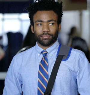 "Donald Glover in ""Atlanta"" (2016)"