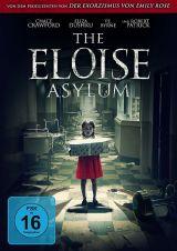 DVD Cover zu Eloïse