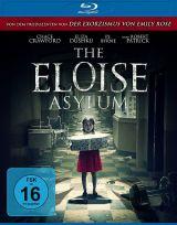 Blu-ray Cover zu Eloïse