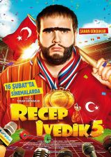 Filmplakat zu Recep Ivedik 5