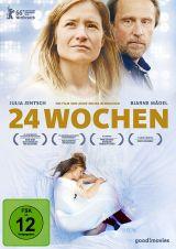 DVD Cover zu 24 Wochen