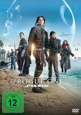 DVD Cover zu Rogue One - A Star Wars Story