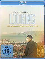 Blu-ray Cover zu Looking: Die kompletten Staffeln 1-2 (inkl. Looking: Der Film)