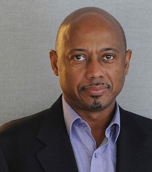 "Raoul Peck (""I Am Not Your Negro"", 2016)"