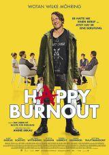Filmplakat zu Happy Burnout