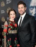 """Emily Blunt und John Krasinski auf der Weltpremiere von """"Into the Woods"""" in New York"""